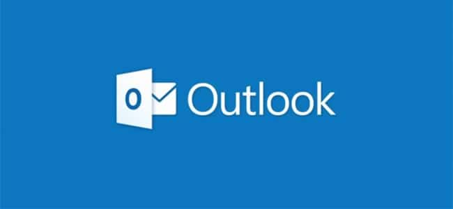 outlook kursu