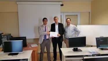 BilgiYazan-13 - 24 Ekim Bursa Büyükşehir Belediyesi C# Eğitimi