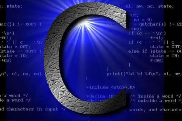 BilgiYazan-C Programlama Dili Kursu