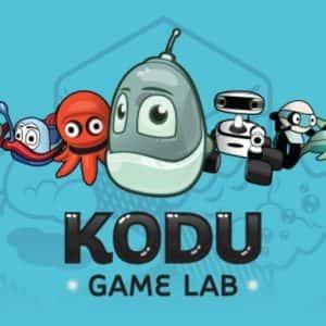 Kodu Game Lab Eğitimi