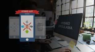 BilgiYazan-Hybrid Uygulama Geliştiricisi Eğitimi